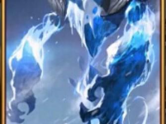 刀塔传奇3.0巫妖和冰魂哪个好? 属性对比分析