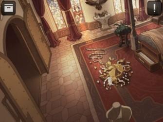 逃脱本色Doors&Rooms 5-3攻略 公主的寝室