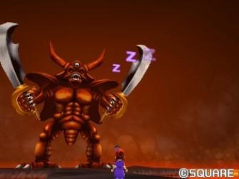 3DS勇者斗恶龙怪兽篇2攻略 二周目下 BOSS连战