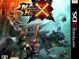 3DS怪物猎人X首次登场技能介绍 新技能效果一览