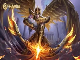 王者荣耀:赛季上分首选射手后羿、搭配明世隐输出爆炸