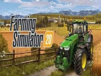 闪开!我要去乡下开拖拉机喂马了!不来试试这款大型农场模拟游戏吗?