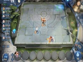 王者模拟战:坦射玩法,快来学习一下啦
