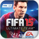 FIFA15终极任务 FIFA 15 Ultimate Team by EA SPORTS