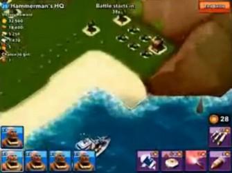 海岛奇兵25级BOSS攻略哈莫曼中尉攻略