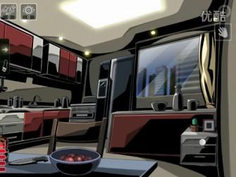 密室逃脱roombreak3-3视频攻略