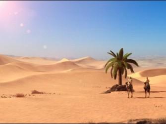 消失的地平线2预告片 科隆游戏展视频