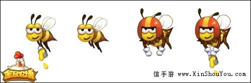 全民农场蜜蜂养殖场即将上线 玩法抢先看