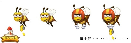 全民农场小蜜蜂怎么饲养 多少级可以解锁