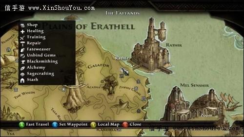 阿玛拉王国攻略图片