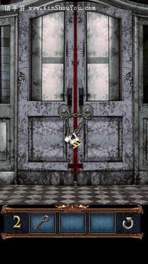 电梯逃亡2截图