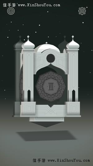 纪念碑谷截图