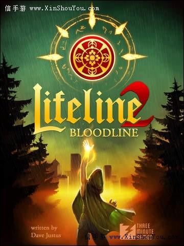 lifeline2截图